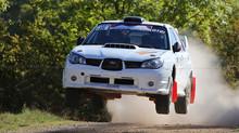 Rallye Terre des Cardabelles 2015