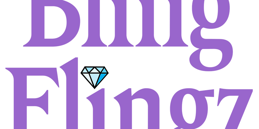 Bling Flingz - 7/20/2019 Private Party