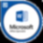 Microsoft Office Specialist - Word