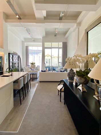 Luxurious Wellington Apartment