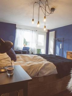 Vintage Wohnung