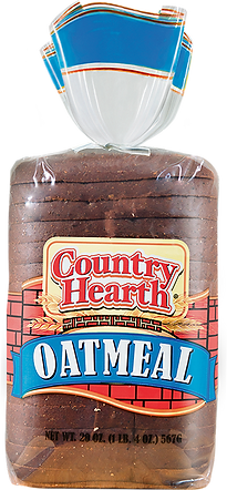 Country Hearth Oatmeal