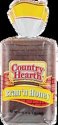 Country Hearth Bran'n Honey