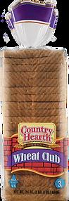Country Hearth Wheat Club