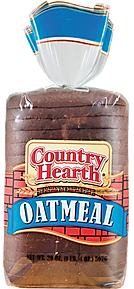 Country Hearth Oatmeal