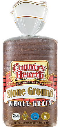 Country Hearth Stone Ground
