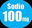 Sodio 100 mg