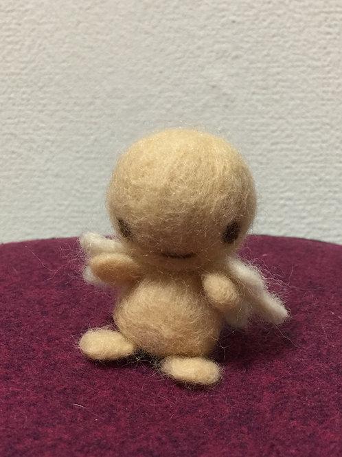 赤ちゃん天使1 #エンジェル