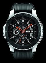 Samsung Galaxy Watch 46mm Silver Bluetoo