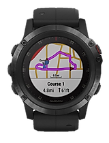 Garmin_fēnix_5X_Plus_Ultimate_Multisport