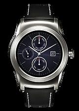 LG Watch Urbane Wearable Smart Watch - S