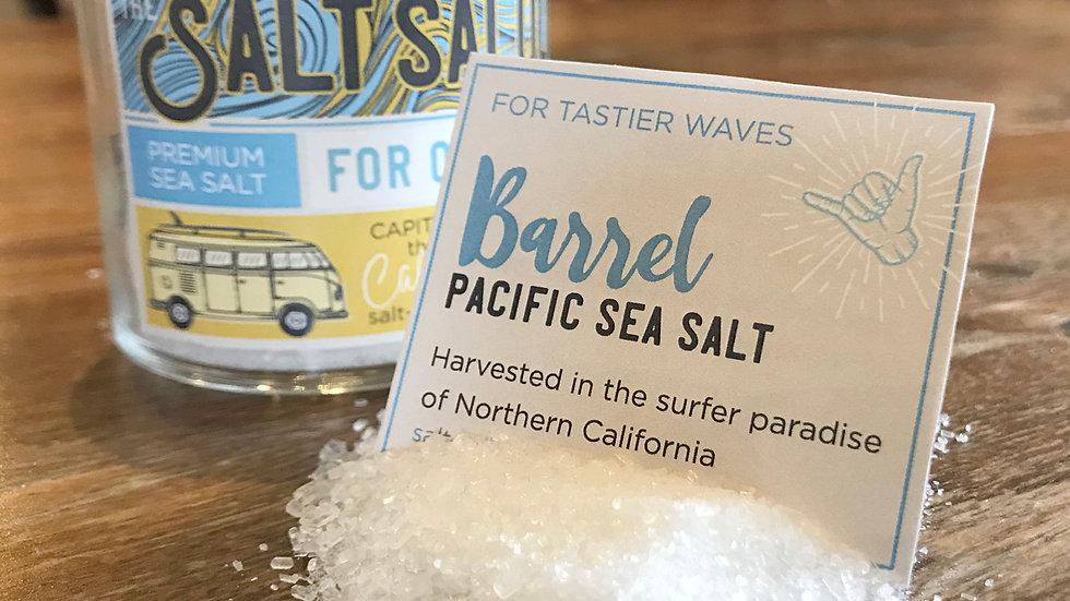 Barrel Pacific Sea Salt