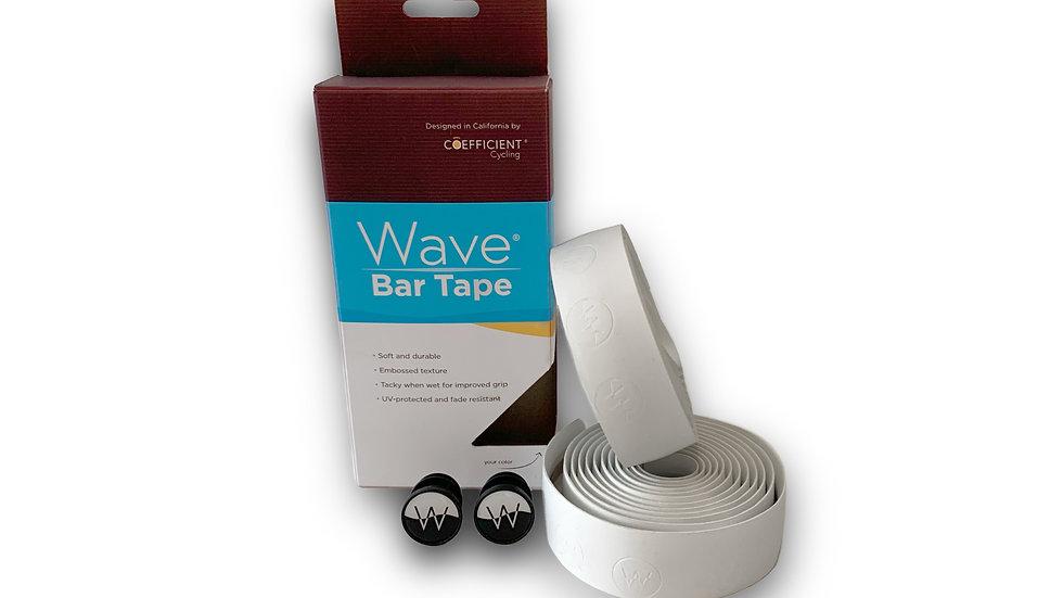 Coefficient Bar Tape