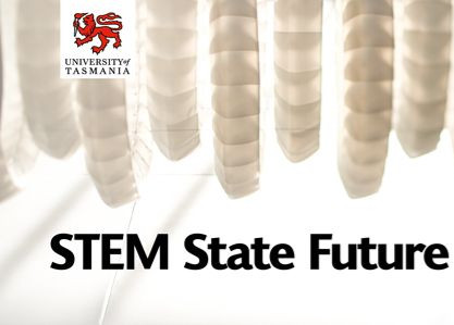 STEM State Future Forum!
