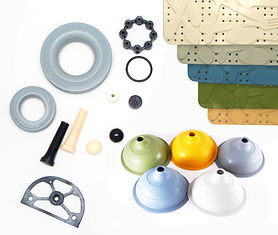 Industrial - OEM parts assorted-squashed