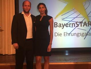 BLV kürt Andreas Bücheler zum Trainer des Jahres