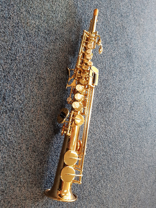 Sopraninosax - Yanagisawa