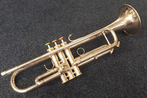 Trompet - Romeo Adaci