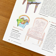 my work published in uppercase magazine :-)