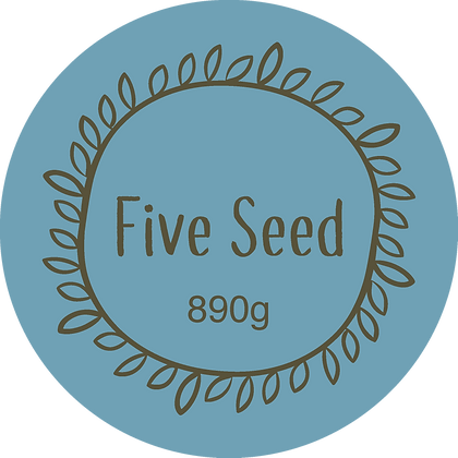 Five Seed loaf (Thursday 10th DEC) Rural