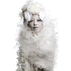 Minx Arcana Parasite Lady Celeste Sloman