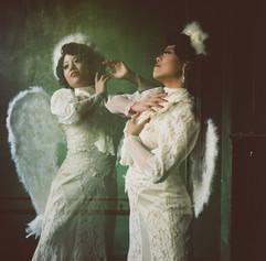Minx Arcana Angel Amy Grumbling