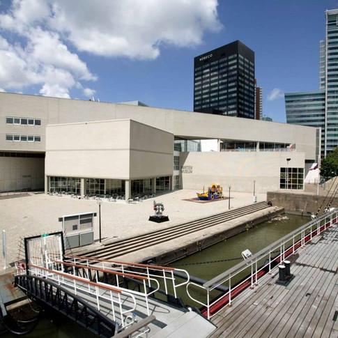 Roterdam Maritime Museum