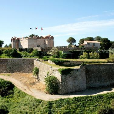 Musée de la Citadelle de Saint Tropez
