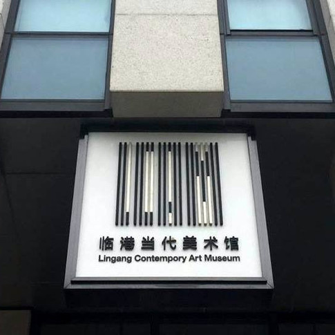 Lingang Contemporany Art Museum