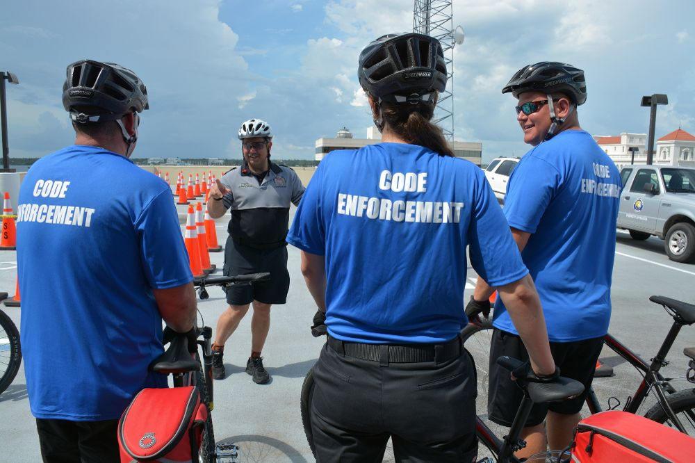 Code Enforcement Activity Performance Audit