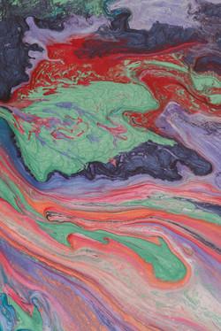 Marble c _ 2017 Sophie Barrott    Artist   Art Prints