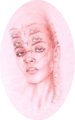 We are infinite Sophie Barrott    Artist   Art Prints.jpg