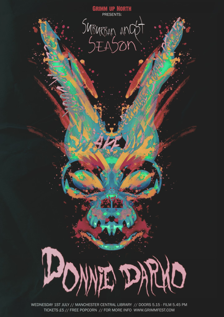 Donnie Darko | Poster Design