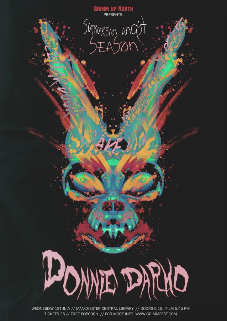 Donnie Darko | Poster Design