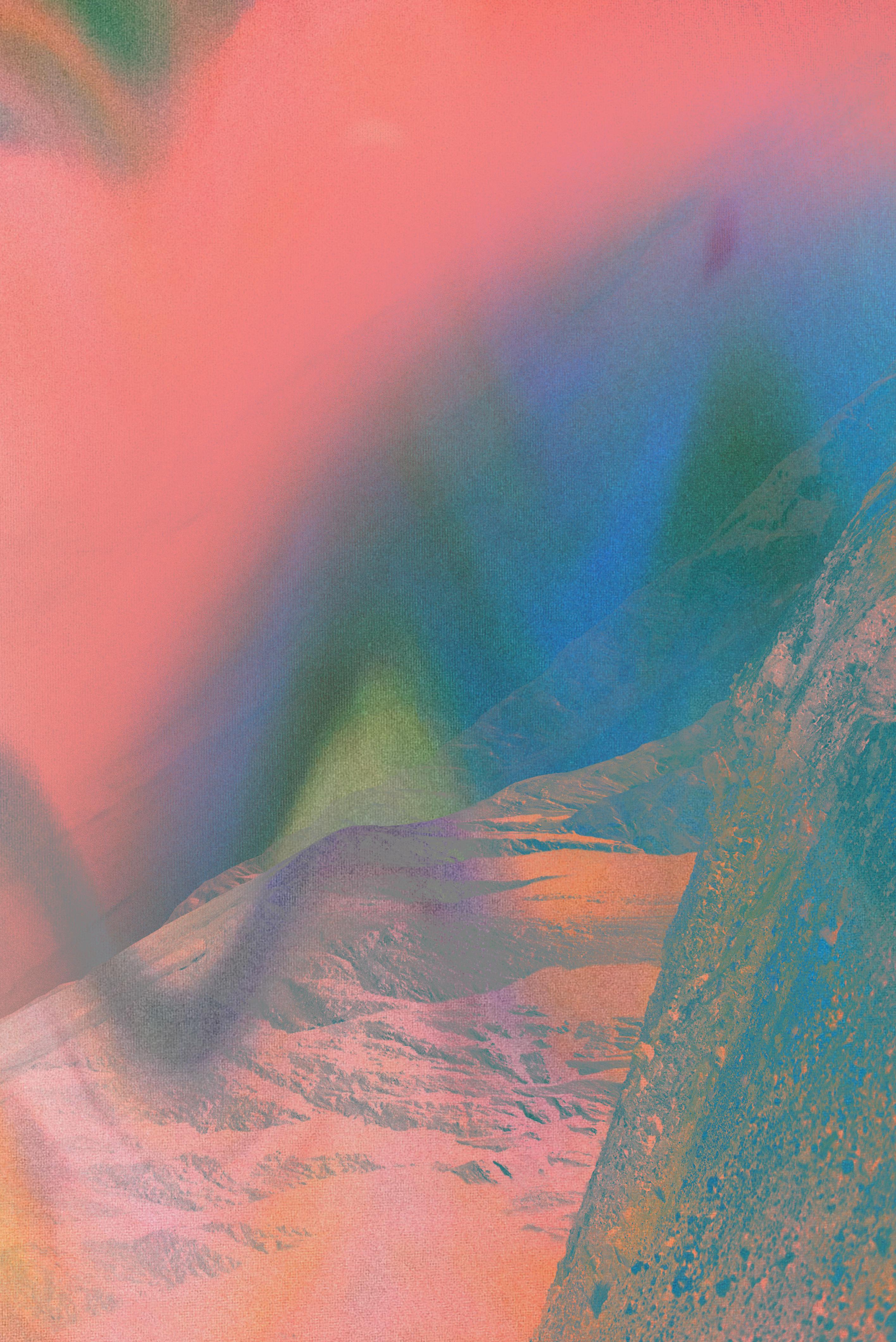 PSYCHAM Sophie Barrott |  Artist | Art Prints