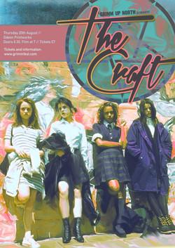 The Craft | Poster Design