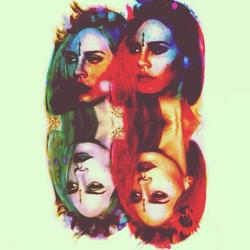 Del Rey (2012) Sophie Barrott    Artist   Art Prints