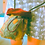 Thumbnail: Boho 'Scruff' Bag * Limited Edition *