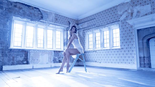 Sophie Barrott _ THE FELL _ 8Lisa May Jo