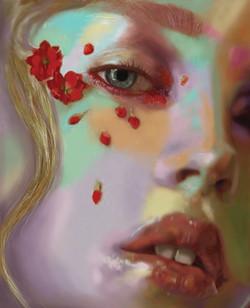 Flower Find Him Sophie Barrott    Artist   Art Prints.jpg