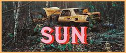 Sun | Title Design