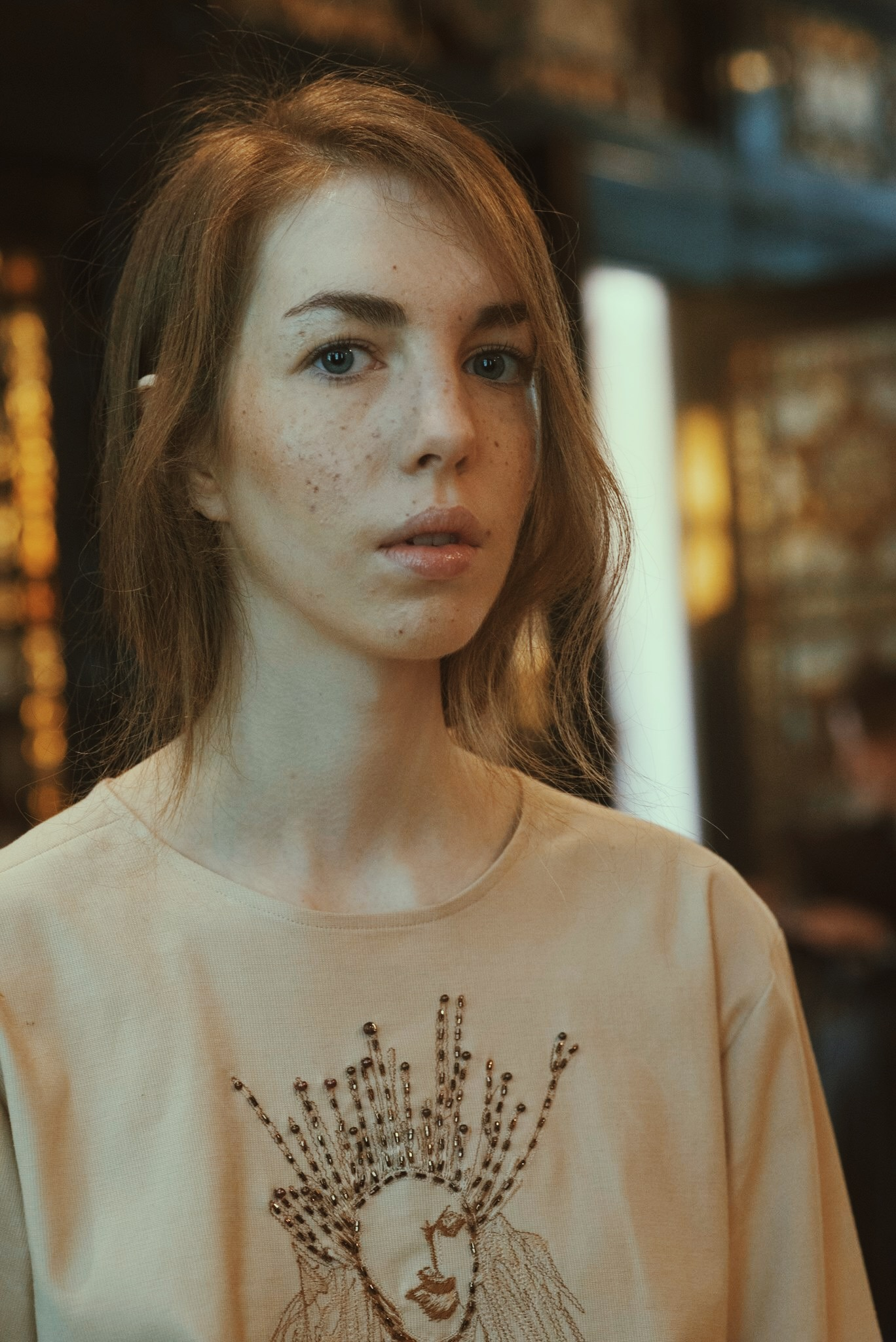 Sophie Barrott| Portrait Photography
