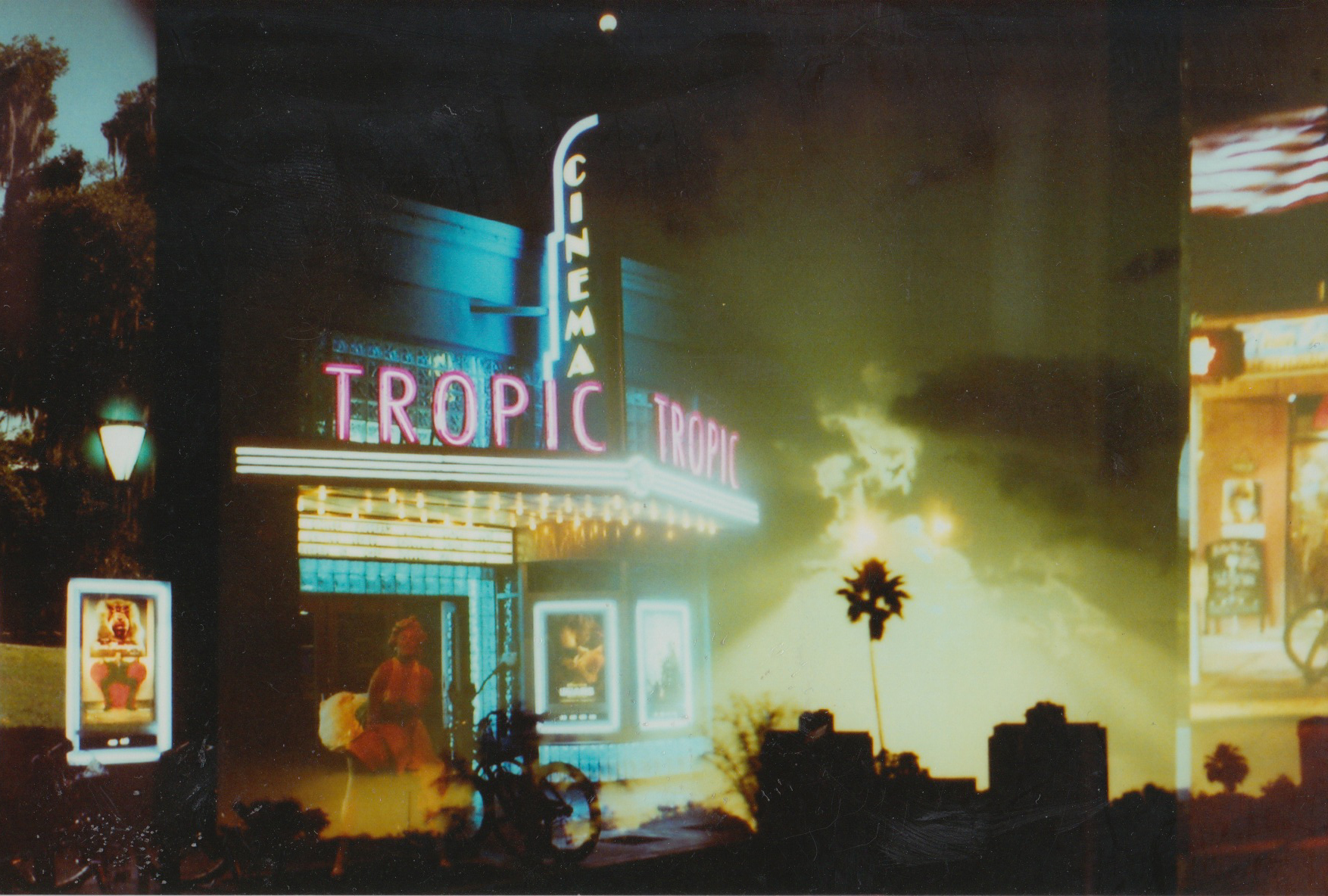 TROPIC CINEMA | Sophie Barrott |  Artist | Art Prints