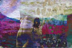 Lovely Mika (2014) Sophie Barrott    Artist   Art Prints
