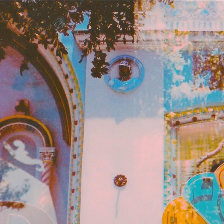 walls | Sophie Barrott |  Artist | Art Prints