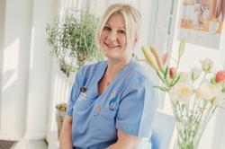 Sarah _ Stourbridge clinic _ 30th-17