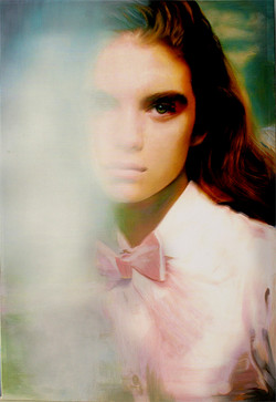 Fade Away (2014) Sophie Barrott    Artist   Art Prints