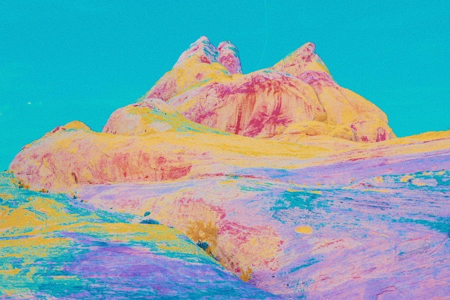 CANDY MOUNTAIN | Sophie Barrott |  Artis