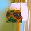 Thumbnail: Indian Patchwork Handmade Clutch Fasten bag