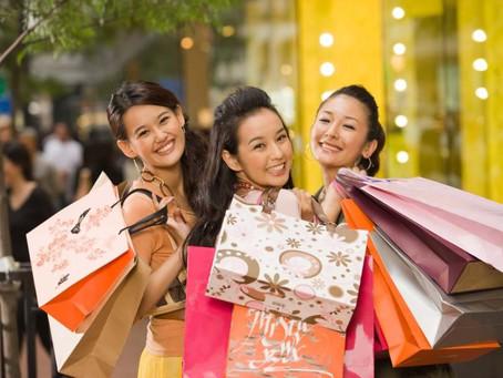 O Poder de Consumo da Nova Classe Média Chinesa: 300 Milhões de Consumidores a Serem Conquistados